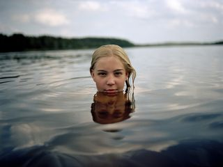 Noora Pelkonen - from the series Karelia