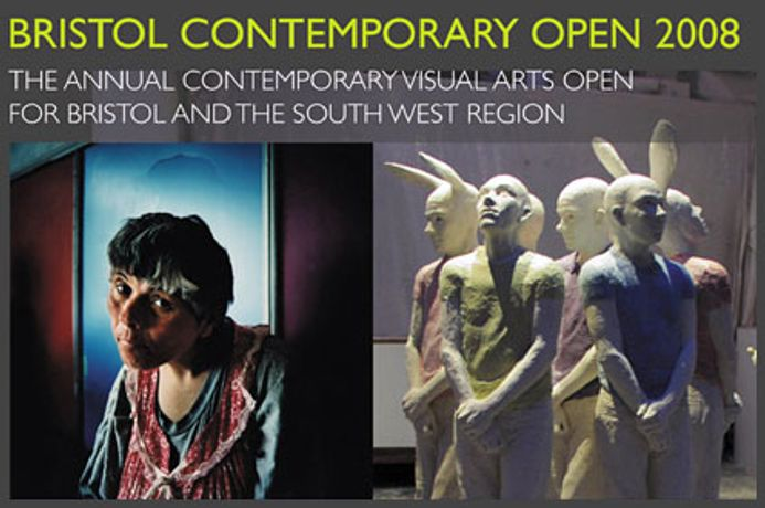 Bristol Contemporary Open 2008: Image 0