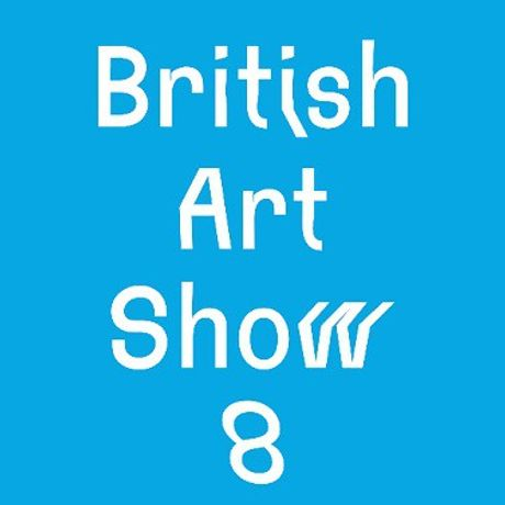 British Art Show 8 in Southampton