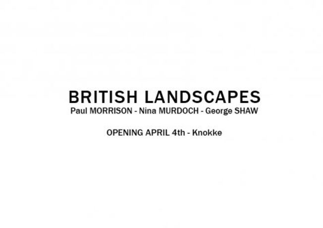 BRITISH LANDSCAPES 2015: Image 0