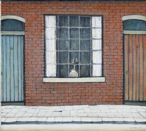 British Sign Language Tour: Lowry and the Painting of Modern Life: Image 0