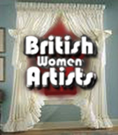 British Women Artists: Image 0