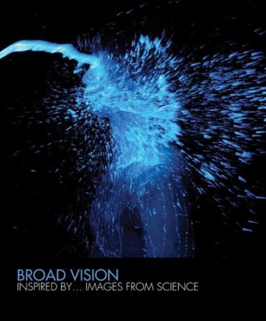 'Broad Vision Inspired by... Images from Science' Book Launch: Image 0