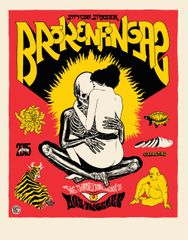 BROKEN FINGAZ, Journey Galactiko, 2015