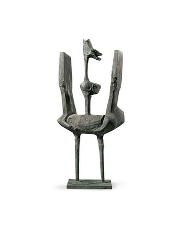 Bronze Sculptures from the Ingram Collection: Image 0