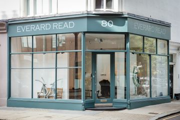 Everard Read London