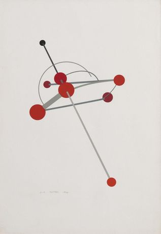 Bruno Munari. Works: 1930 - 1996