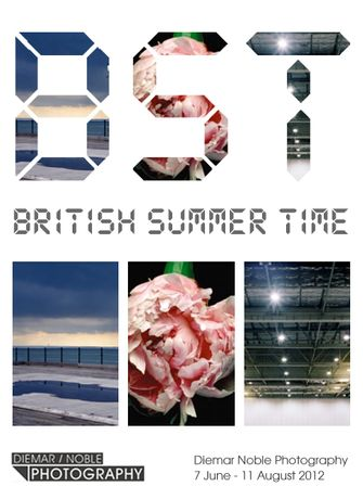 BST (British Summer Time): Image 0