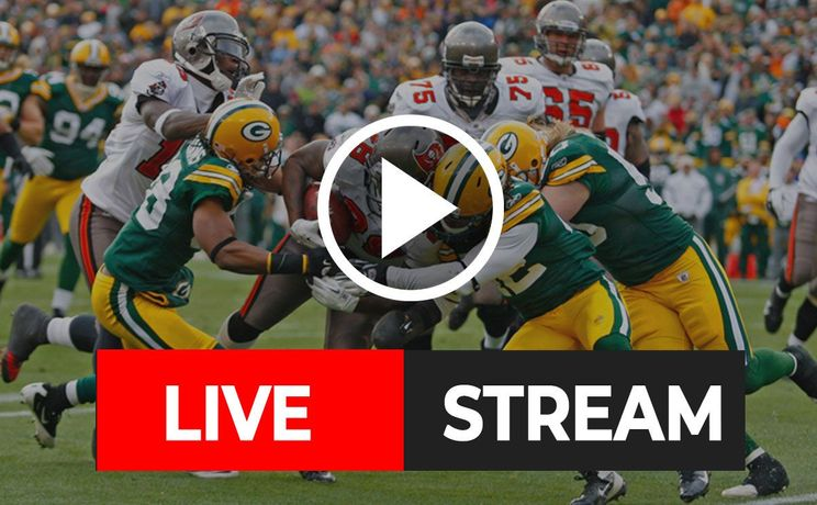 Buccaneers vs. Packers Live: 2021 Watch Free NFL Game Online: Image 0