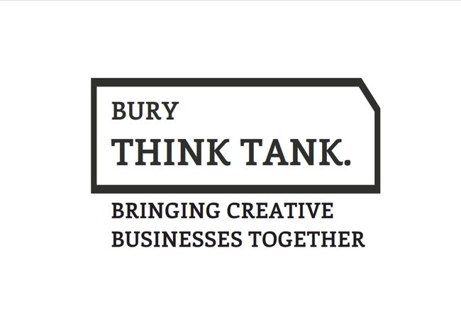 Bury Think Tank - International Working, Trade and Investment: Image 1