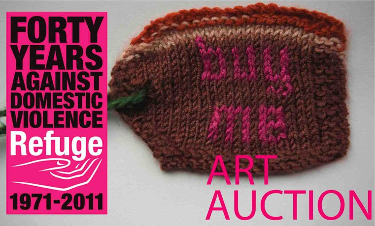 buy me art auction: Image 0