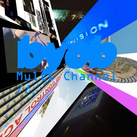 BYOB // Multi Channel: Image 0