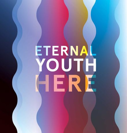 Eternal Youth Here: Salon Performance and Exhibit by C. Finley and artists.