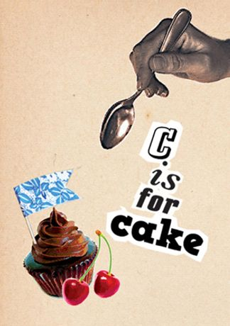 C is for Cake: Image 0