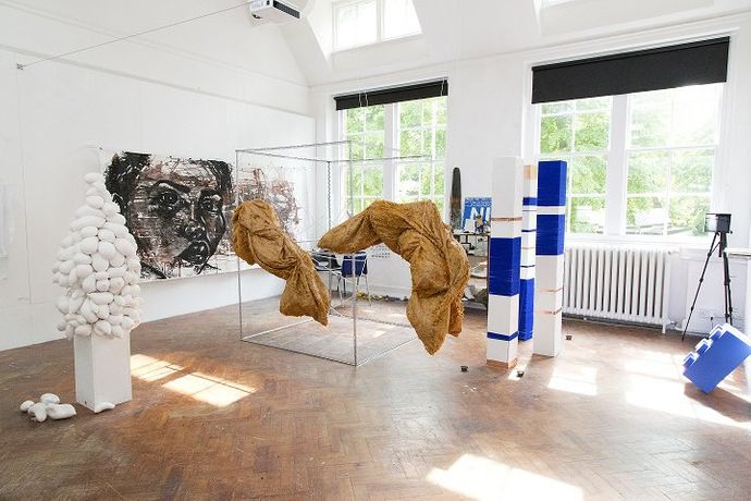 Camberwell, Chelsea & Wimbledon Foundation Diploma in Art & Design Summer Show: Image 0