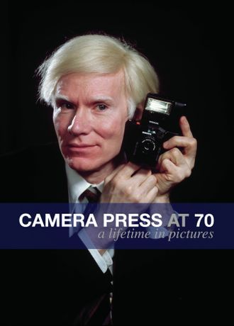 CAMERA PRESS AT 70 - A Lifetime in Pictures: Image 0
