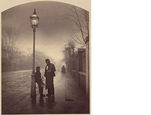 Camille Silvy, Photographer of Modern Life 1834 - 1910