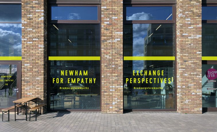 Campaign for Empathy - Launch Party: Image 0