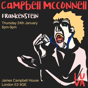 Campbell Mcconnell - Frankenstein