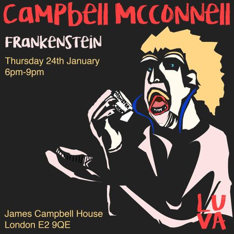 Campbell Mcconnell - Frankenstein: Image 0