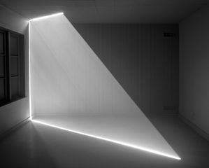 James Nizam, Shard of Light, 2011