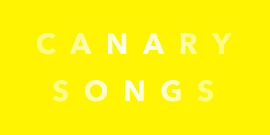 Canary Songs