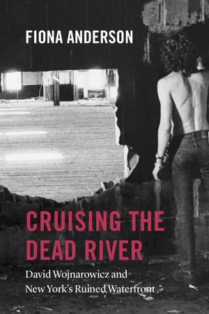 *CANCELLED* Book Launch – Cruising the Dead River