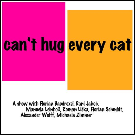 can't hug every cat: Image 0