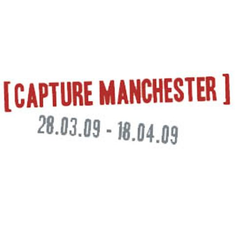 Capture Manchester: Image 0