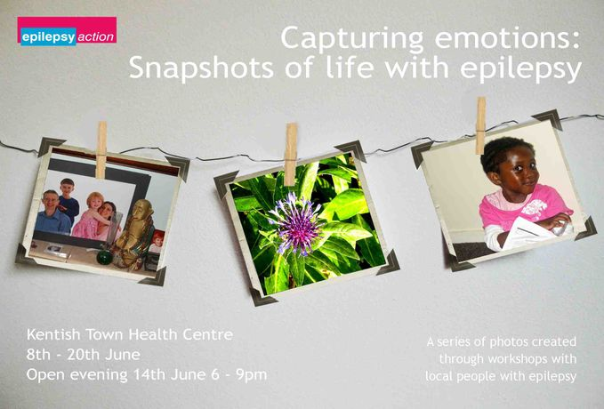 Capturing emotions: snapshots of life with epilepsy: Image 0
