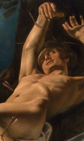 Caravaggio's Friends & Foes: Image 0