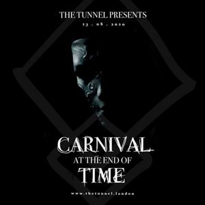 Carnival At The End Of Time by Jamie Stantonian