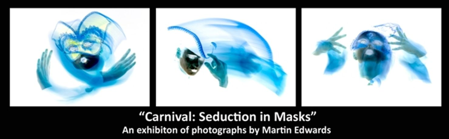 Carnival: Seduction in Masks: Image 0