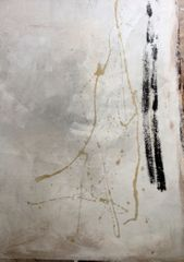 Tapies by CAROL COX