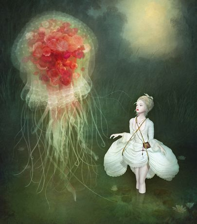 Ray Caesar, Communion