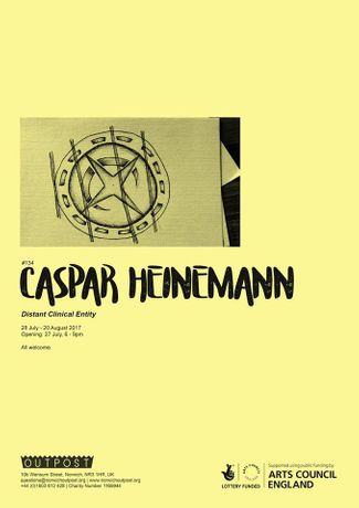 Caspar Heinemann. Distant Clinical Entity