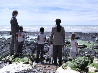 Image: still from Finding Fanon, 2016, Larry Achiampong and David Blandy, photo Claire Barrett