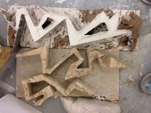 Casting in Concrete and Plaster (October 2020)