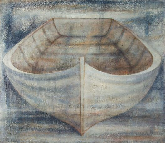 Peter White Boat