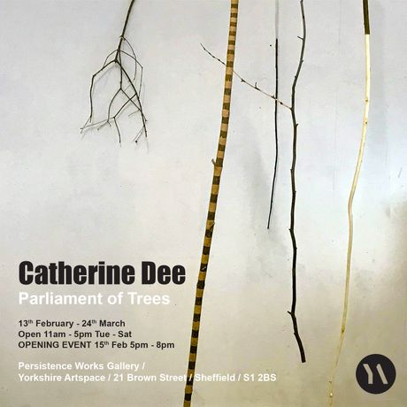 Catherine Dee: Parliament of Trees: Image 0