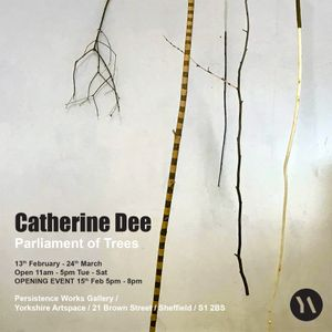 Catherine Dee: Parliament of Trees