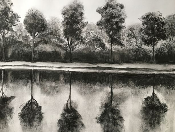 Catherine Meynell, landscapes: Image 0
