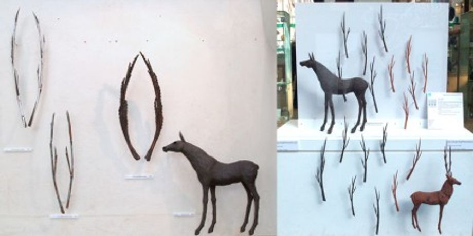 Catrin Howell Ceramics - In The Window: Image 0