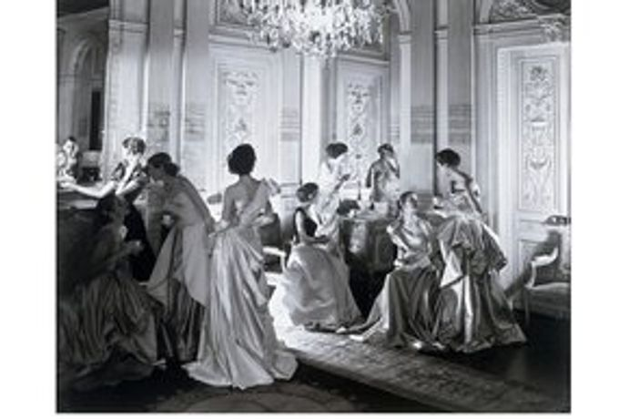 Cecil Beaton: Photography, Theatre, Fashion & High Society - study day: Image 0