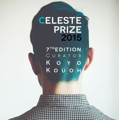 Celeste Prize 2015, curated by kobo Kouho: Image 0
