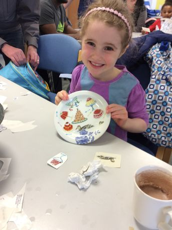 Ceramic Crockery Workshop with Kate McBride: Image 0