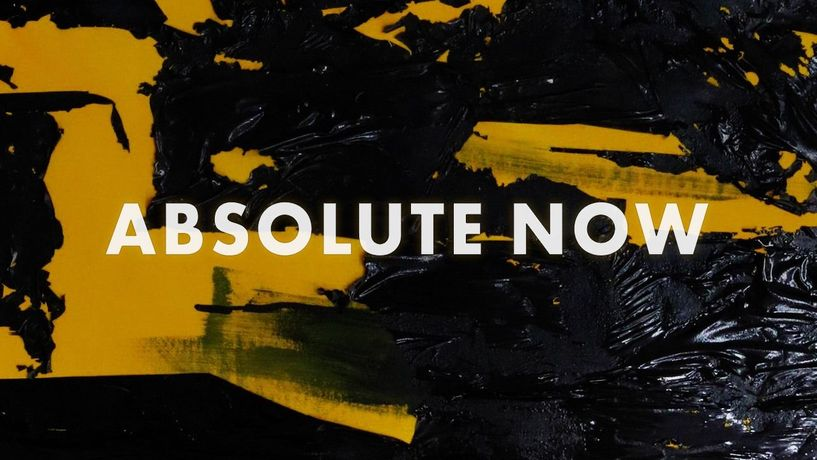 "Chamber Music #5 - ""The Absolute Now"": Image 0"