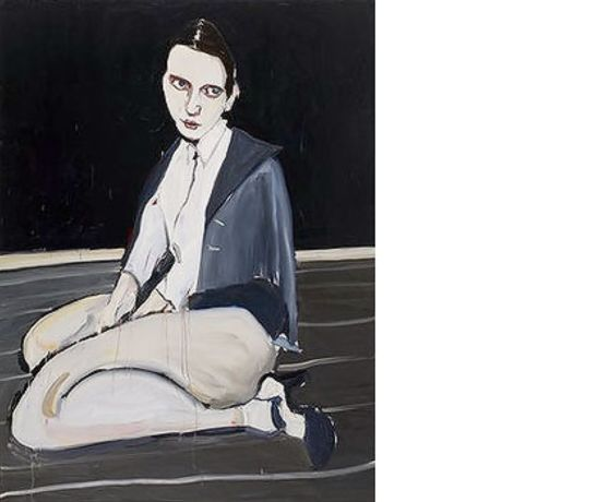 Chantal Joffe: Image 0