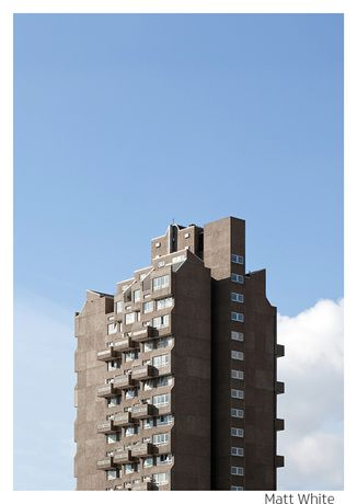 Matt White - Holland Rise House, Edward Hollamby
