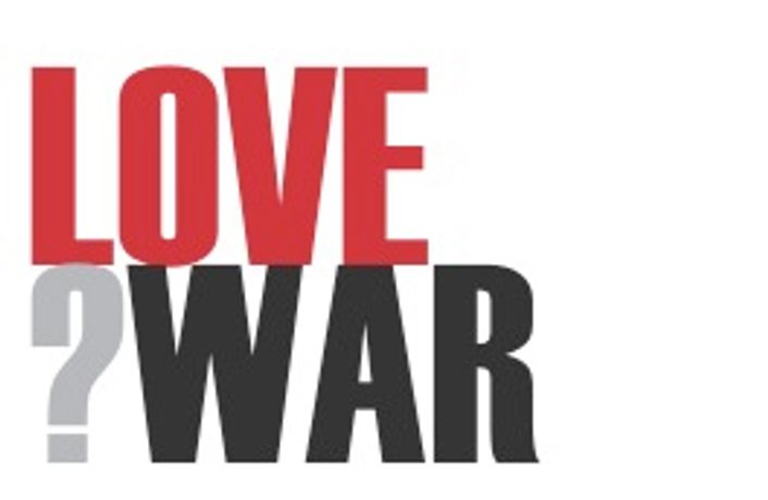 Charity Exhibition - All is Fair in Love and War: Image 0